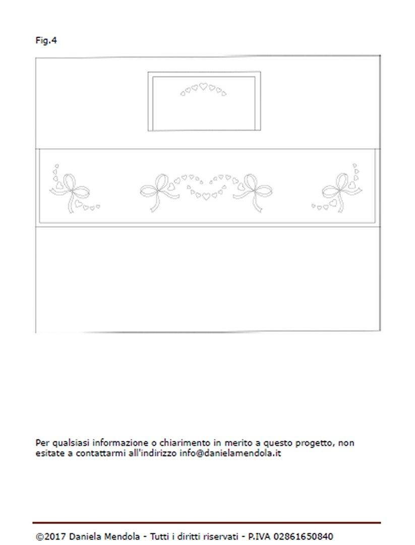 Disegni Decalcabili Per Lenzuolini.Disegno Ricamo Cod06052017 Daniela Mendola